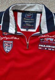 Langarmshirt Pullover Gr L