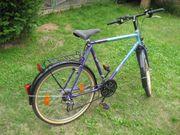 neuwertiges Fahrrad Herrenrad Bike Herrenfahrrad