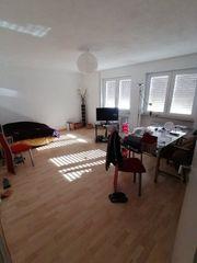 In 3-Zimmerwohnung Stuttgart-West sind 2