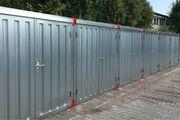 Lagerraum in Heidelberg Garage Lagerbox