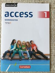 Access Workbook 5 Klasse