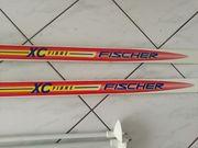 Langlaufskier Ski Fischer XC Fibre