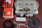 NAGRA IV-SJ Stereo Voll funktionsfähig