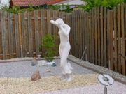 Statue Phryne