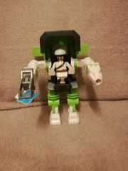Kinderspielzeug - Cleano-Roboter von Playmobil