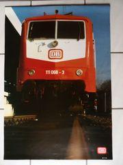 DB Werbung BR 111 068-3