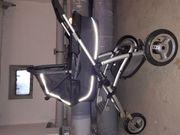 Kombi-Kinderwagen von Quinny Speddi in