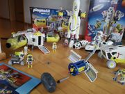 Playmobil Space Set