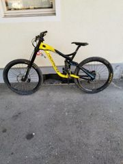 norco downhill bike
