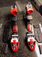 Skibindung HEAD Freeflex 11