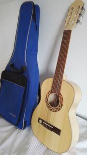 Kinder Konzertgitarre Klassische 1 2