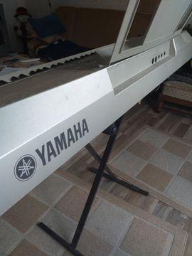 YAMAHA KEYBOARD DXG-300: Kleinanzeigen aus Frankfurt - Rubrik Keyboards