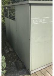 Wärmepumpe Luft-Wasser Dimplex LA 12