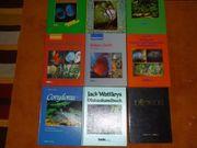 Aquaristik-Fachbücher