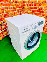 A 7Kg Extraklasse Waschmaschine Siemens