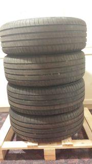 4 x Sommerreifen Michelin Primacy