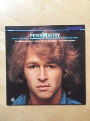 Peter Maffay Profile - Schallplatte