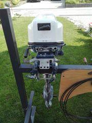 Honda Aussenbordmotor 10PS 4Takt