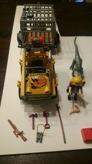 Playmobil 4175 Deinoychus lat Safari