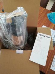 Kenwood Mixaufsatz