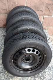 Winterreifen Mercedes 205 55 R16