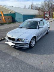 BMW 325i e46