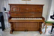 Klavier Uebel Lechleiter Garantie u