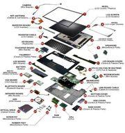 Laptop und PC Reparatur