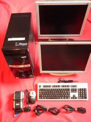 PC - HP Compaq 5008 MT