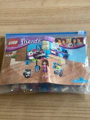 Lego Friends 41307 Erfinder Werkstatt