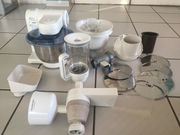 Bosch ProfiMixx47 Küchenmaschine mit viel
