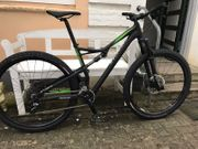 Specialized Camber Comp FSR 29