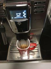 Kaffeevollautomat Saeco Incanto 8914