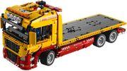LEGO TECHNIK SET 8109