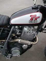 yamaha 600 TT