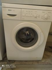 Waschmaschine Bosch Lieferung möglich