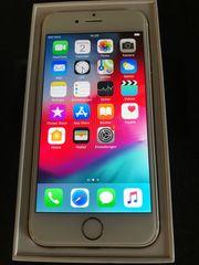 iPhone 6 gold - sehr guter Zustand