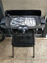 Elektro- Grill