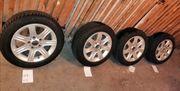 Winterräder 8 5 mm BMW