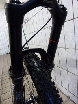 Bild 4 - Ghost Cagua Enduro Bike 27 - Duisburg Mündelheim