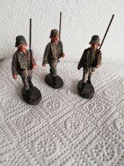 Spielzeug Soldaten 1940 50 für
