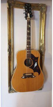 Gibson Song Bird Kopie aus