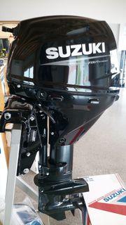 Aussenborder Bootsmotor Suzuki DF20ATL DF30ATL