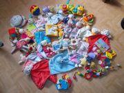 Baby Schmusetücher Spieluhr Spielzeug