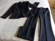 Jugendbekleidung Mädchen Anzug Hosenanzug Jacke
