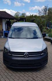 VW Caddy Maxi Euro6