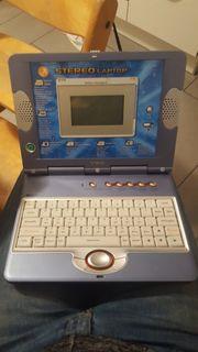 vtech Stereo Laptop mit Spiel