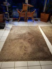 Teppich - Langflor
