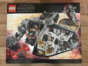 Lego Star Wars 75222 Verrat