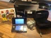 Nintendo 3DS mit Super Mario